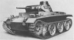 Panzer III C