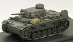 Panzer III B