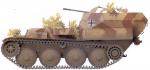 SdKfz 140 – Flakpanzer 38(t)