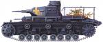 Panzer III D
