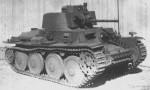 Panzer 38(t) E-F