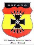 La División Azul – 250ª Div. Inf. de la Wehrmacht