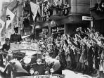 Anschluss, 11 al 13 de marzo de 1938