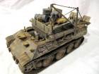 Bergepanther – SdKfz 179