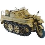 Kettenkrad – SdKfz 2