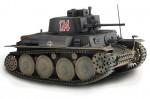 Panzer 38(t) A-D