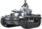 Historia del Panzer III