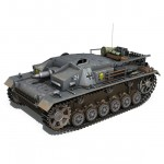 SdKfz 142 – StuG III C/D