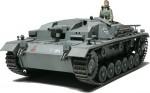 SdKfz 142 – StuG III B