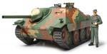 SdKfz 138/2 – Jagdpanzer 38(t) Hetzer