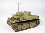 """Sd Kfz 123 – Panzer II L """"Luchs"""""""